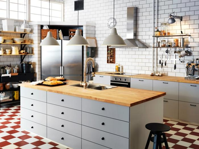 Pendelleuchte Küche Ikea