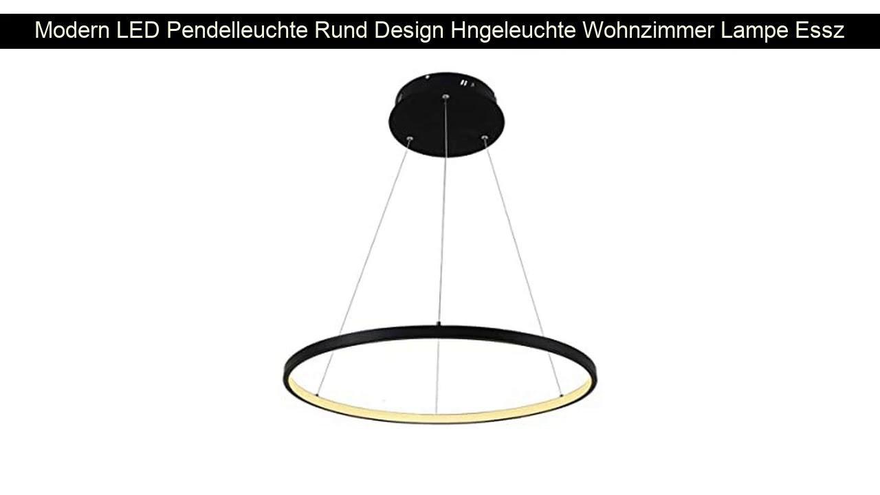 Pendelleuchte Wohnzimmer Lampe