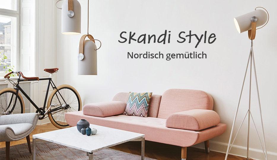 Pendelleuchten Skandinavisches Design