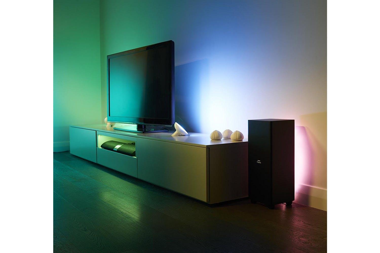 Philips Hue Bloom Tafellamp
