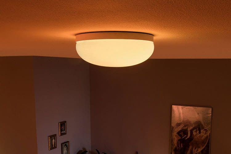Philips Hue Deckenlampe