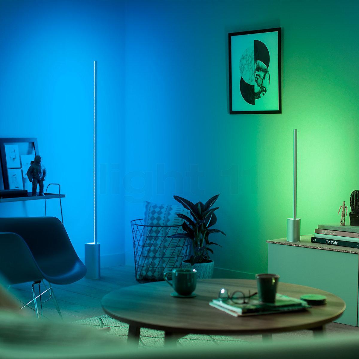 Philips Hue Signe Floor Lamp