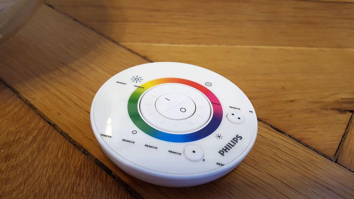Philips Living Colors Fernbedienung