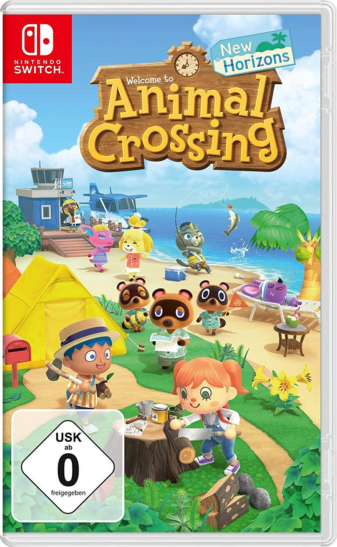 Pilzlampe Animal Crossing New Horizons