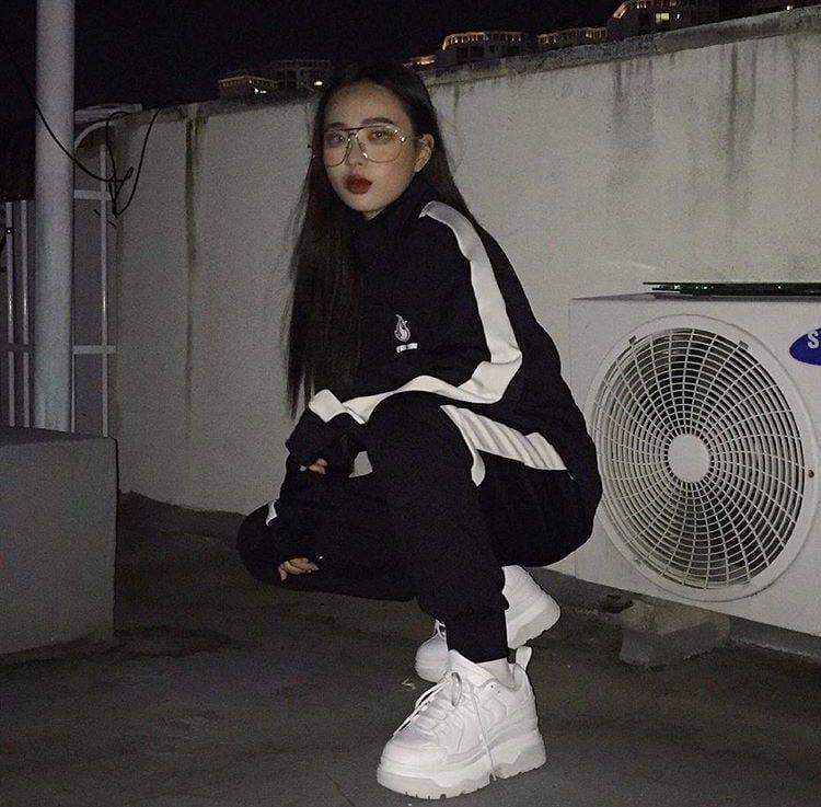 Pinterest Bad Girl Style