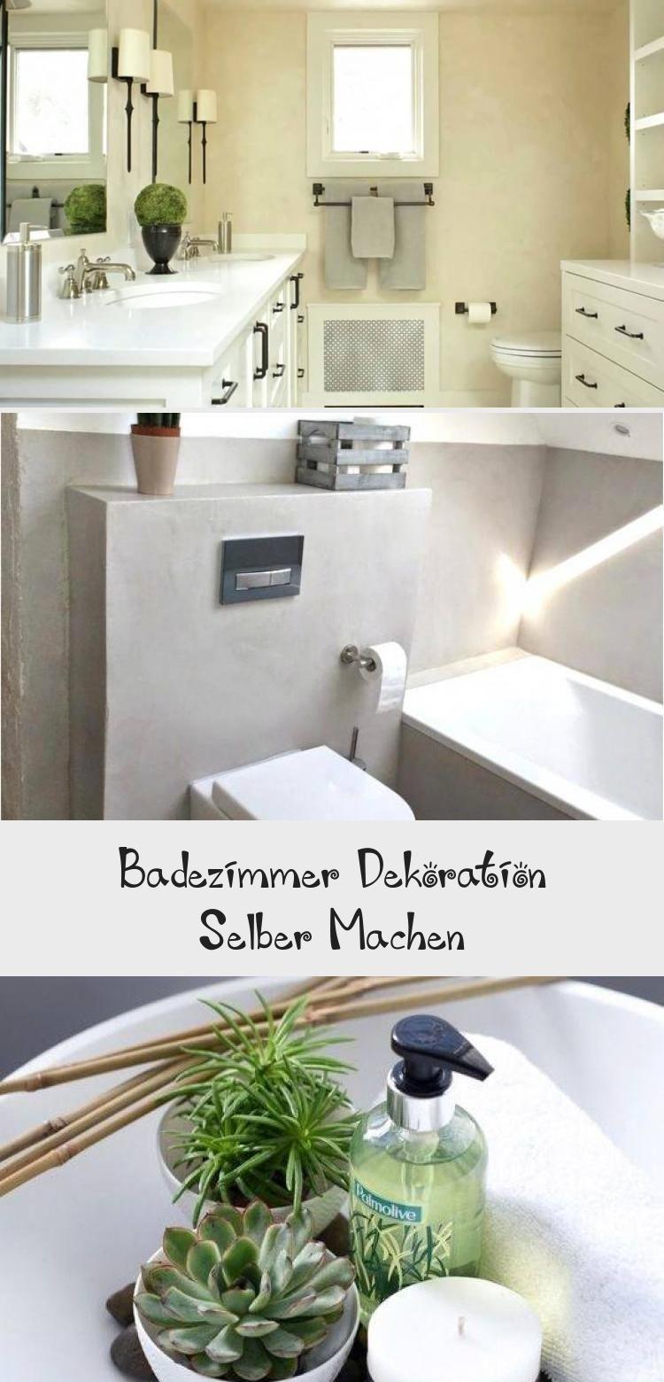 Pinterest Badezimmer Deko Selber Machen