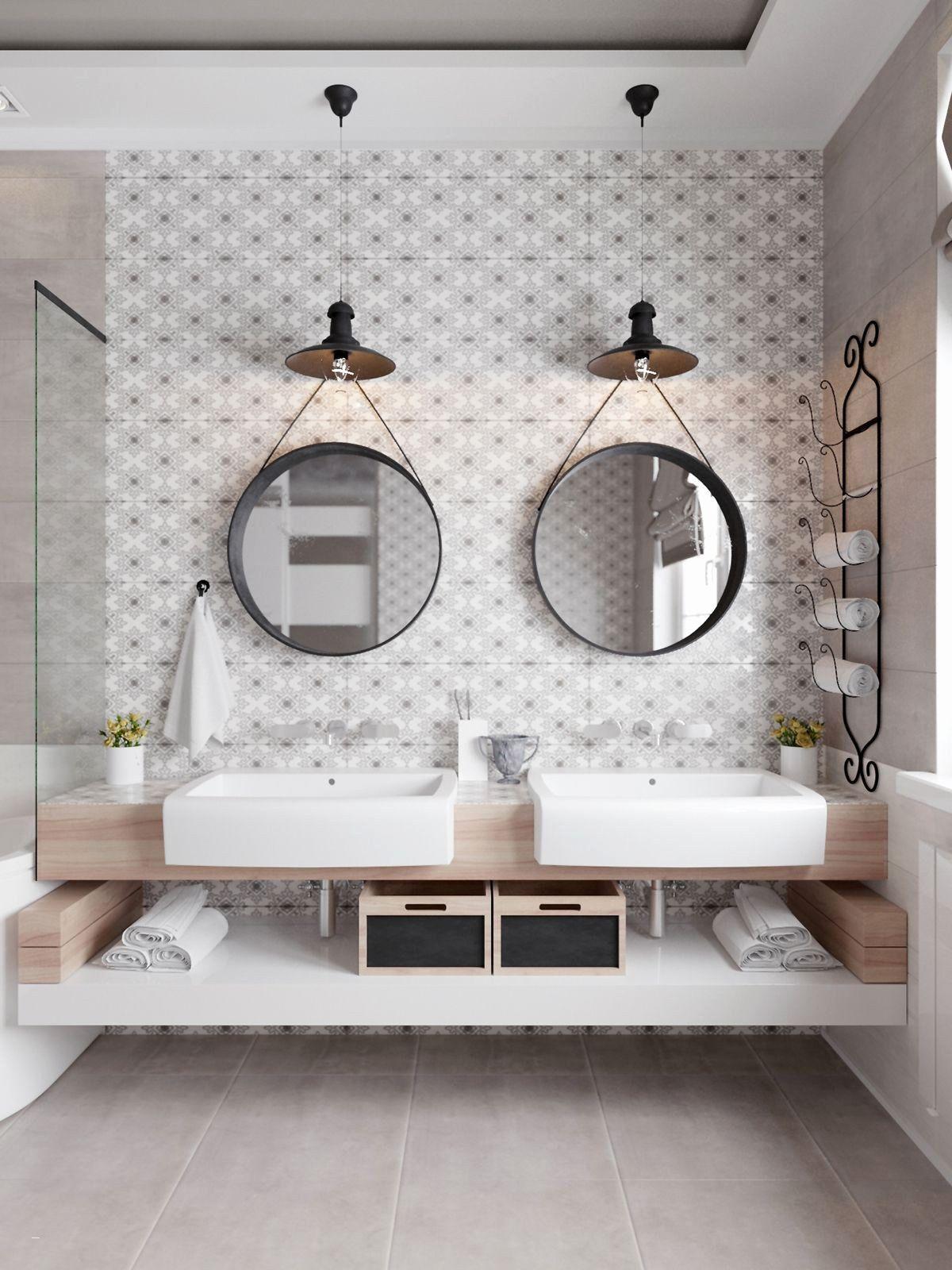 Pinterest Badezimmer Grau