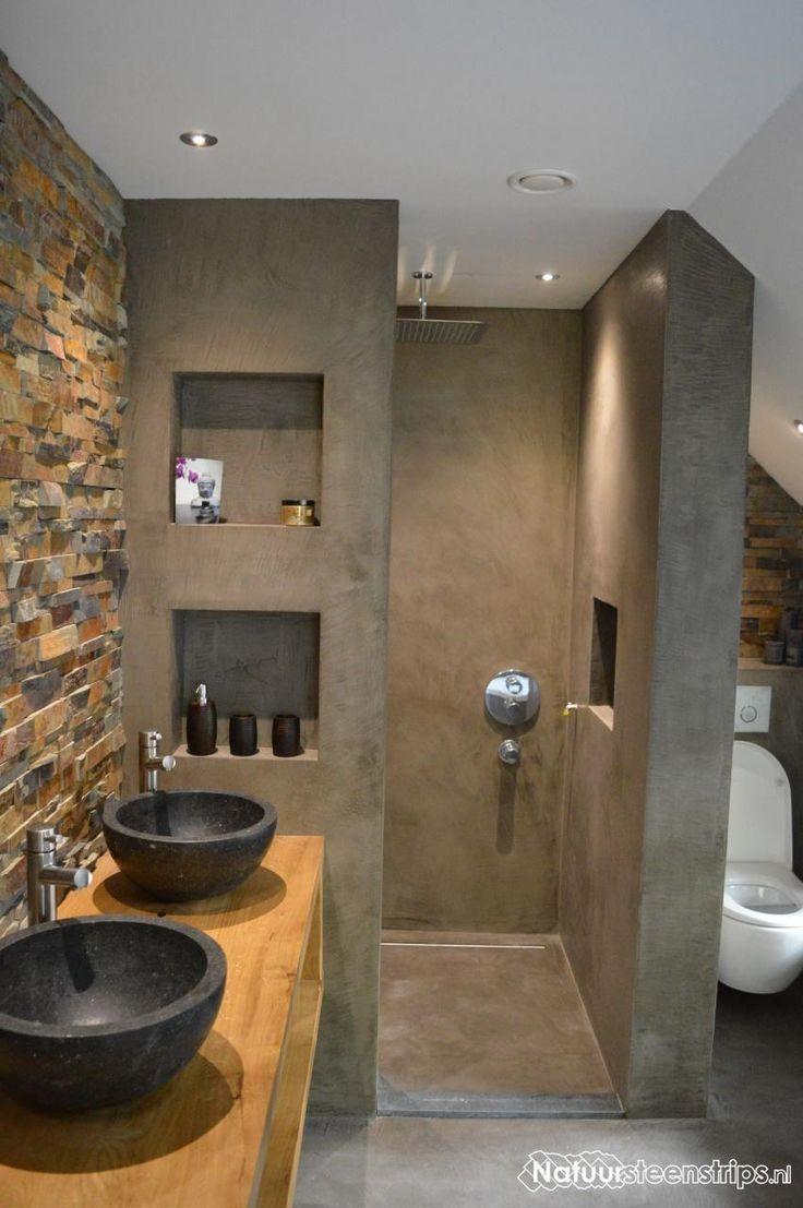 Pinterest Badezimmer Klein Ideen