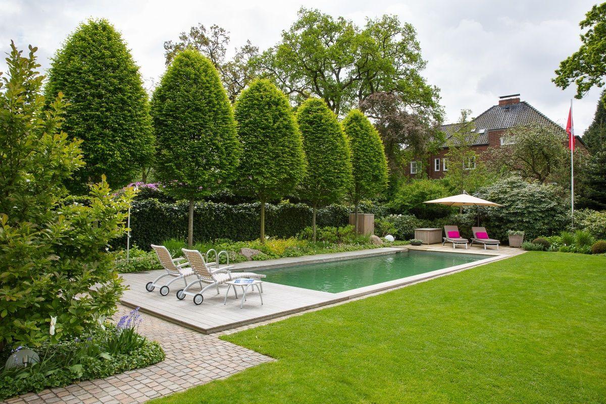 Pinterest Gartengestaltung Mit Pool