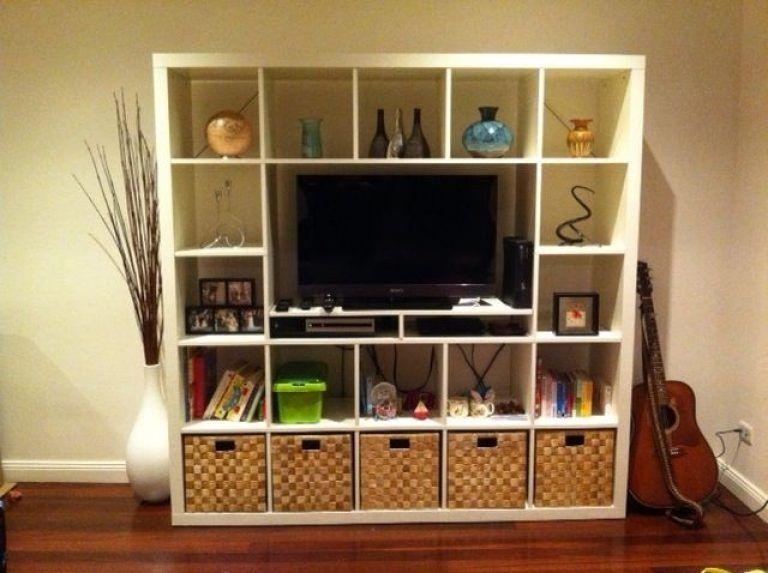 Pinterest Ikea Hacks Wohnzimmer