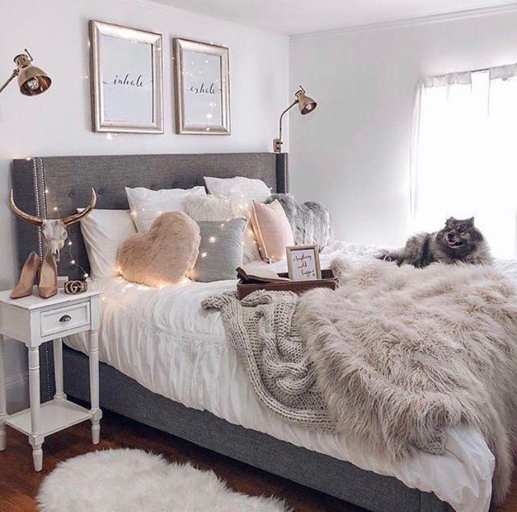 Pinterest Schlafzimmer Ideen