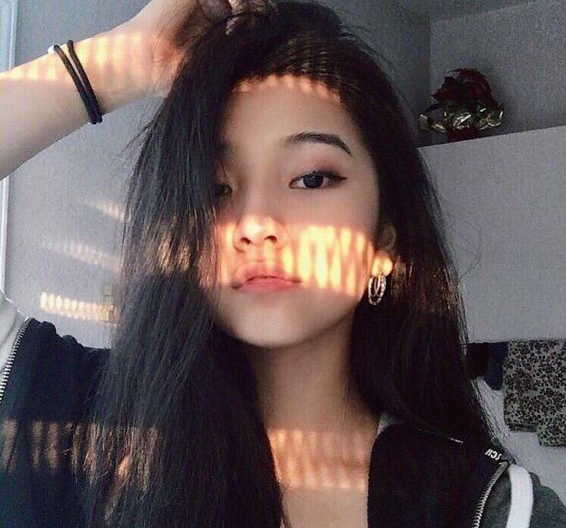 Pinterest Ulzzang Bad Girl