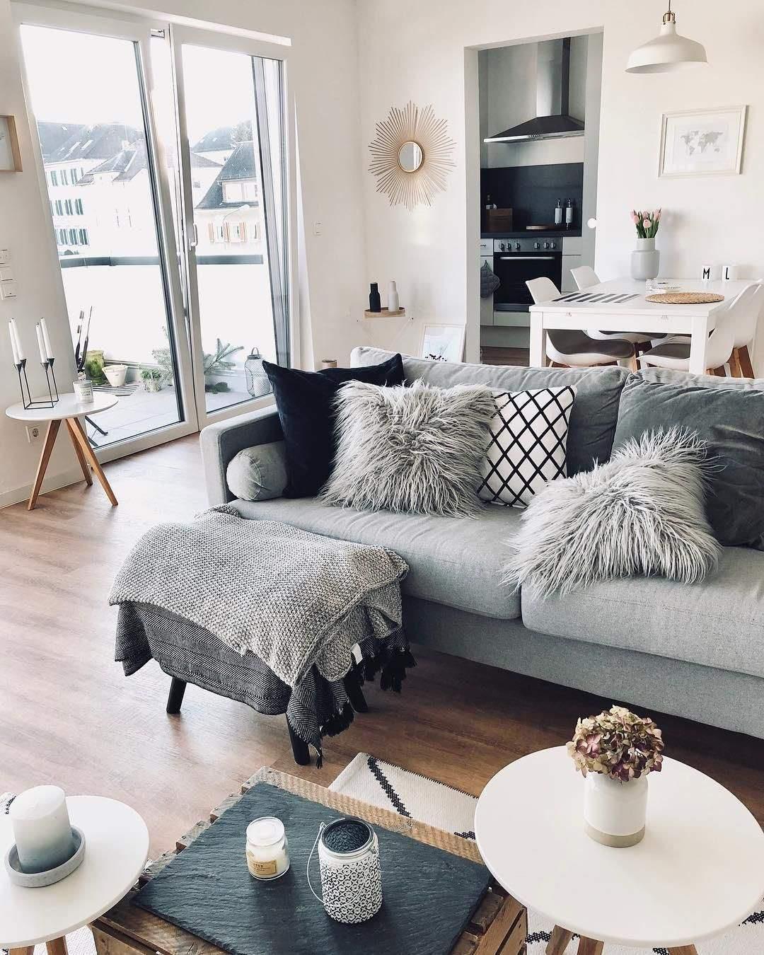 Pinterest Wohnzimmer Grau Weiß Holz