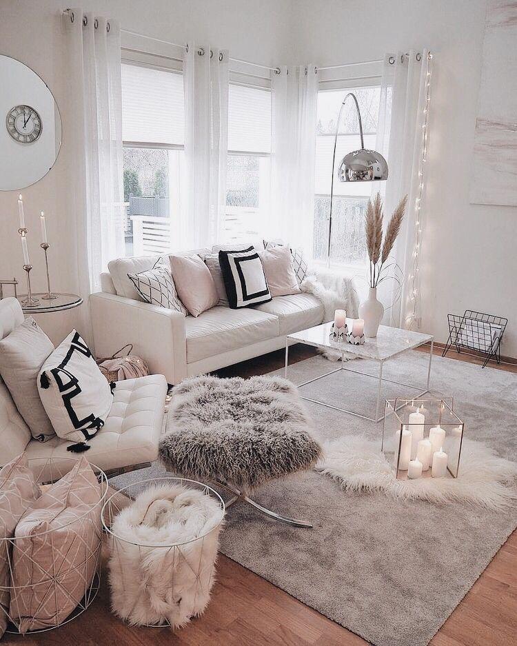 Pinterest Wohnzimmer Inspo
