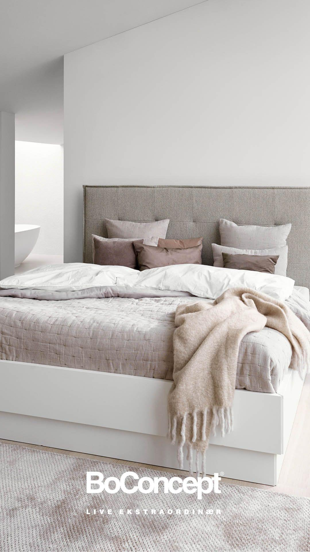 Platzsparende Möbel Bett