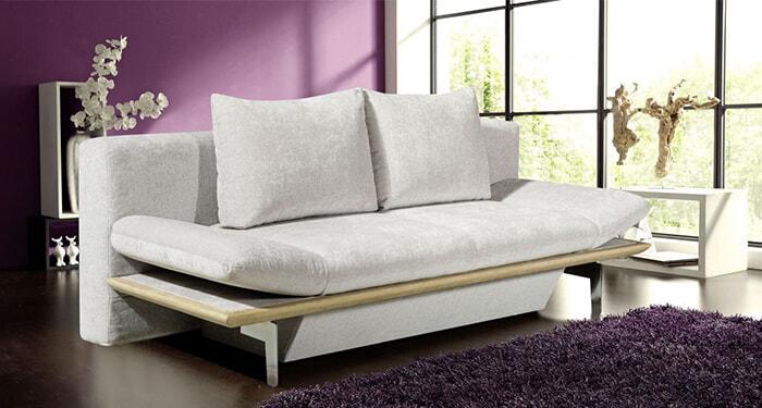 Platzsparende Möbel Wohnzimmer
