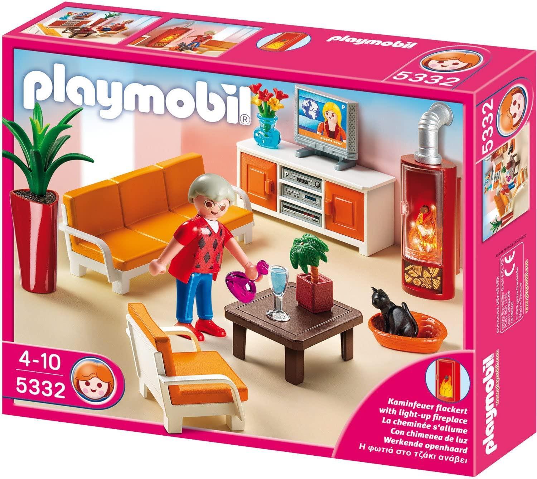Playmobil Möbel Wohnzimmer