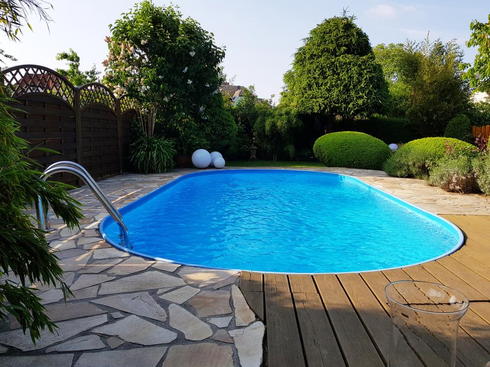 Pool 3m Durchmesser