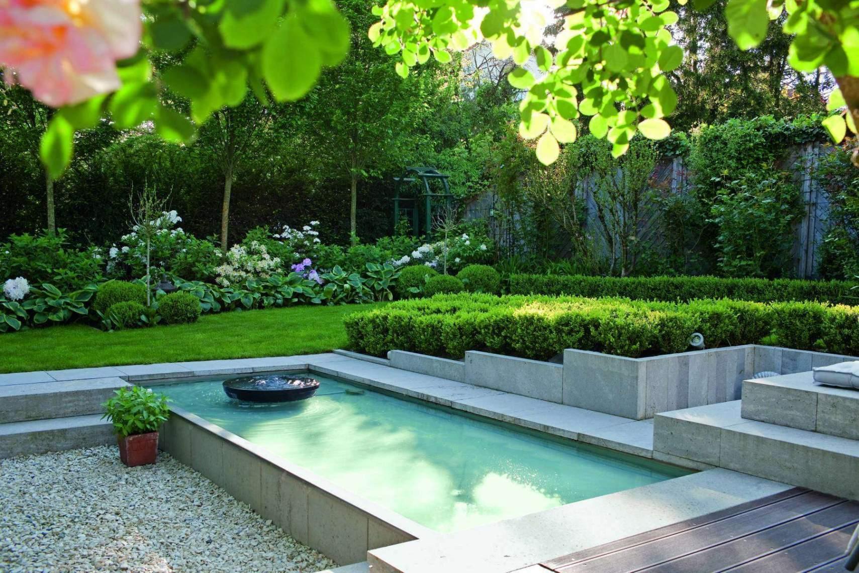 Pool Für Garten