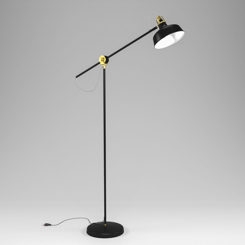Ranarp Lamp Ikea
