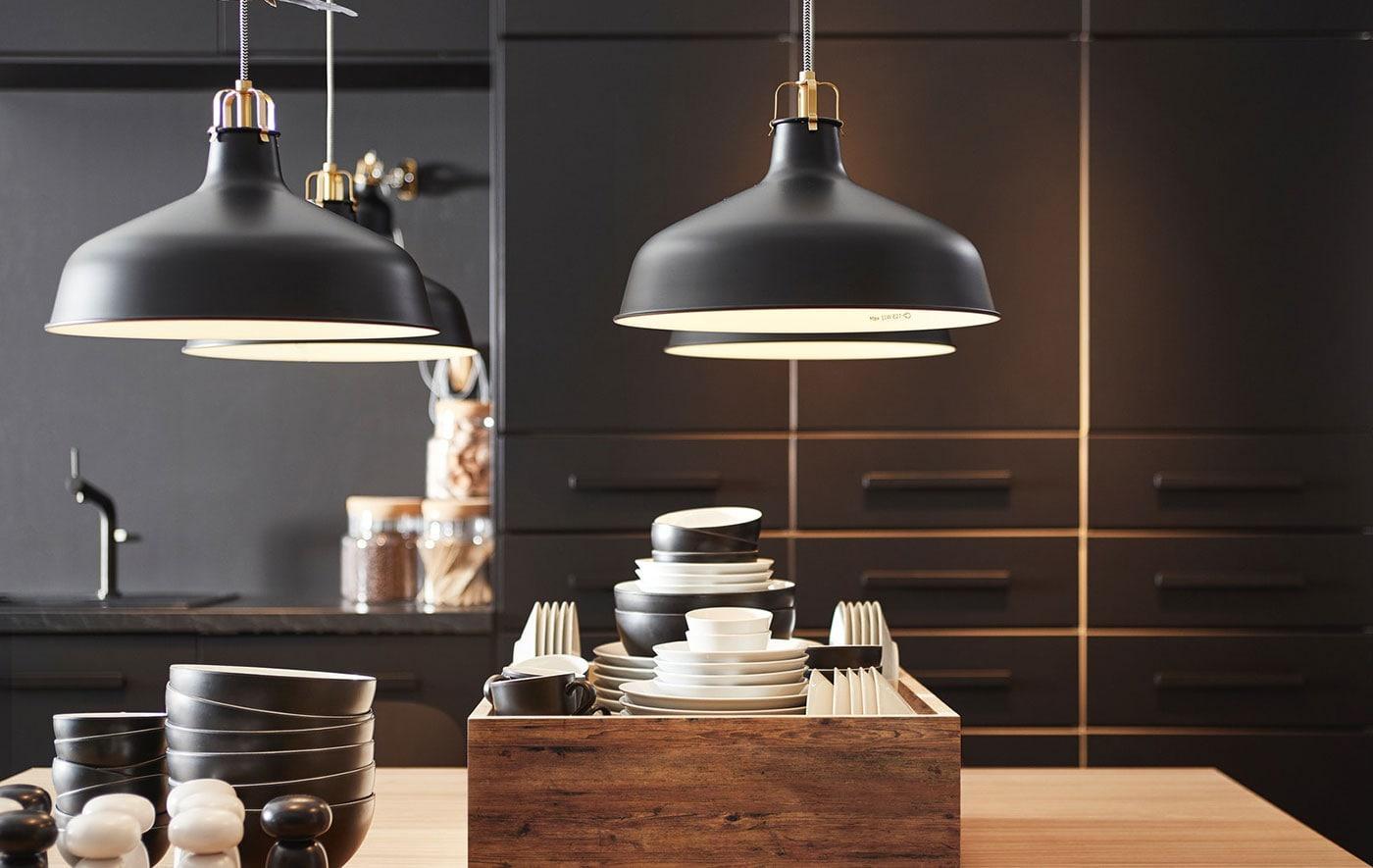 Ranarp Pendant Lamp
