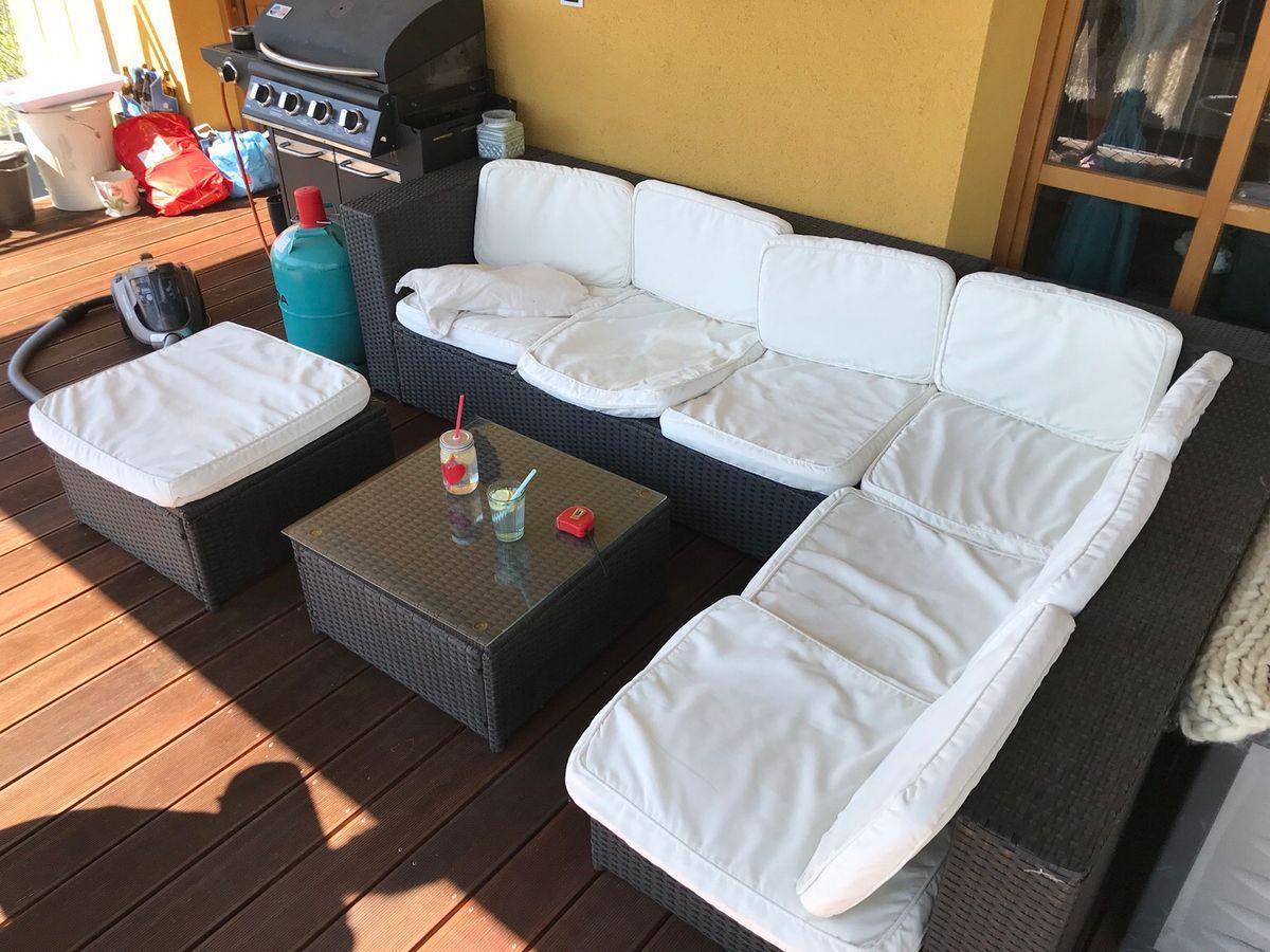 Rattan Lounge Günstig österreich
