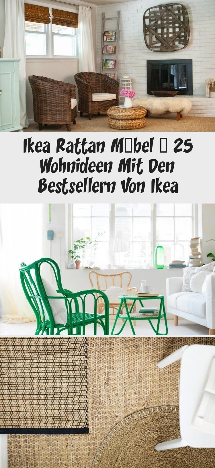 Rattanstuhl Esszimmer Ikea