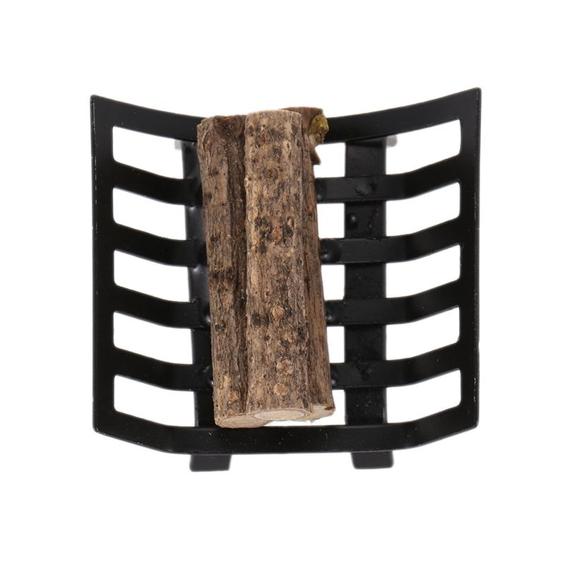 Regal Für Brennholz Wohnzimmer