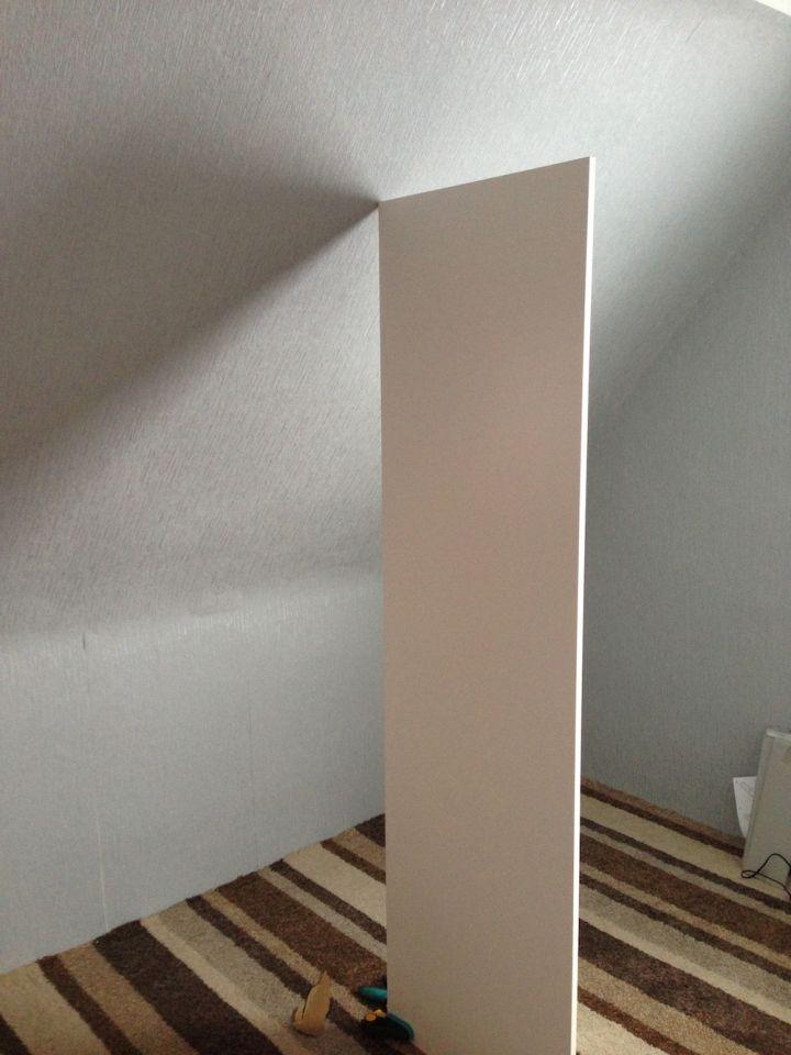 Regal Unter Dachschräge Ikea