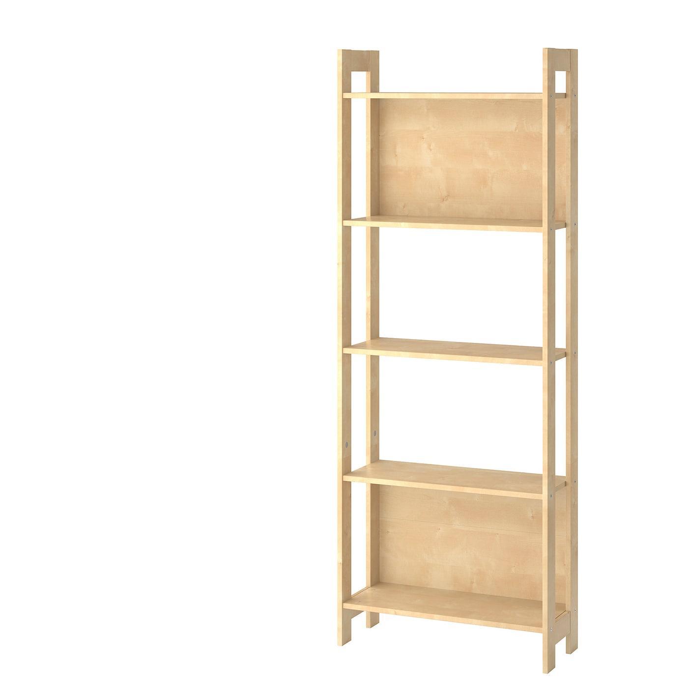 Regale Holz Ikea