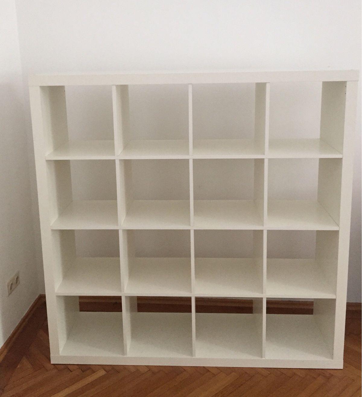 Regale Weiß Ikea