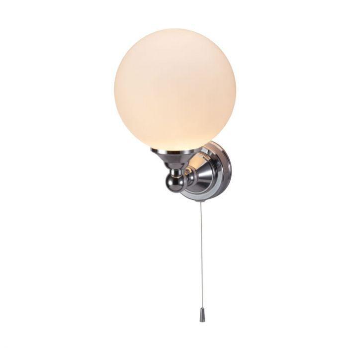 Retro Badezimmer Lampen