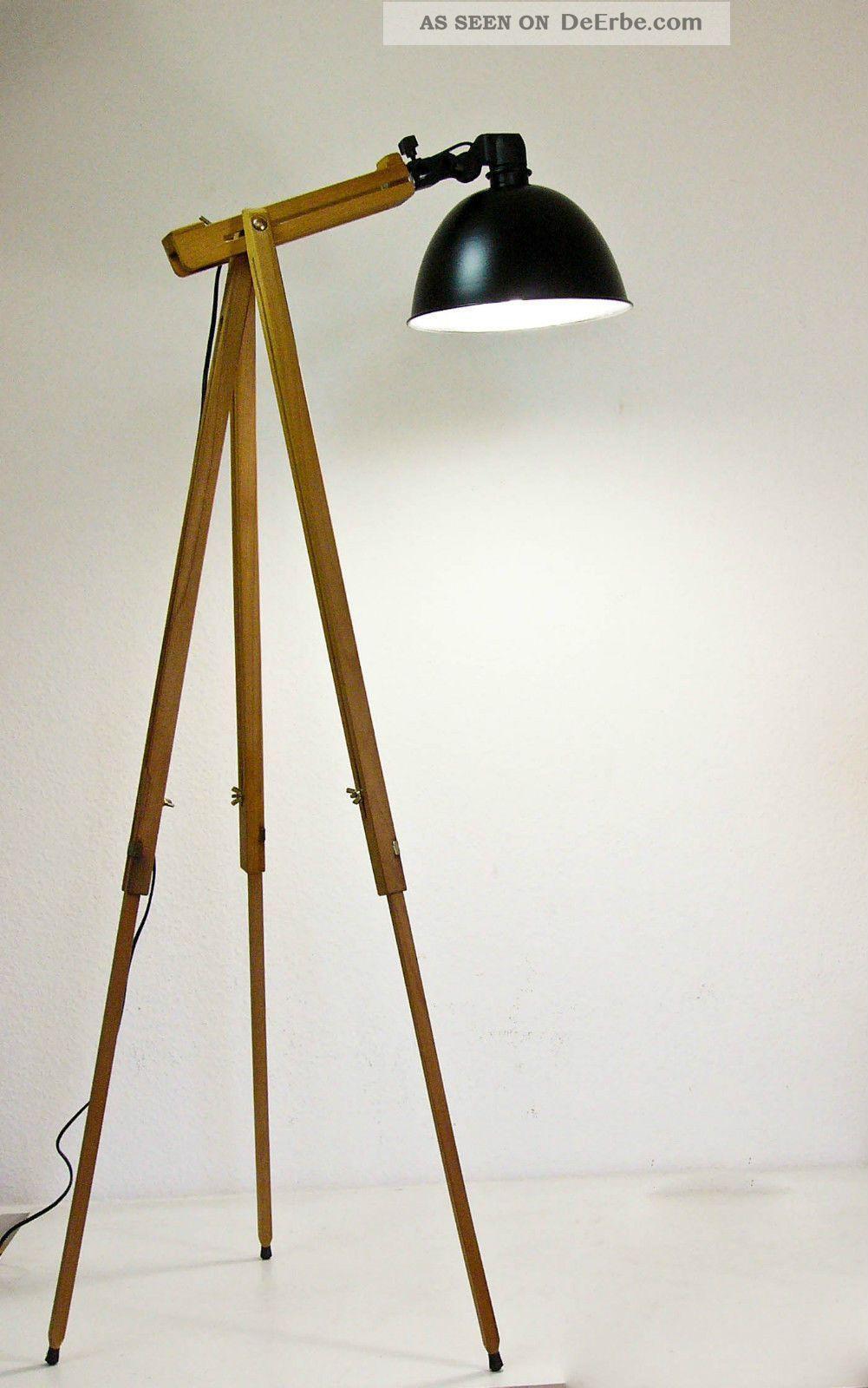 Retro Lampen 60er