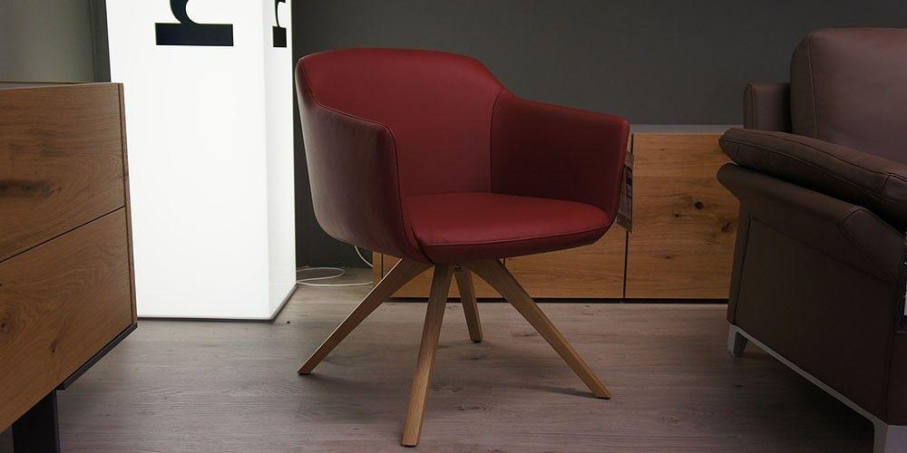 Rolf Benz Stühle Leder