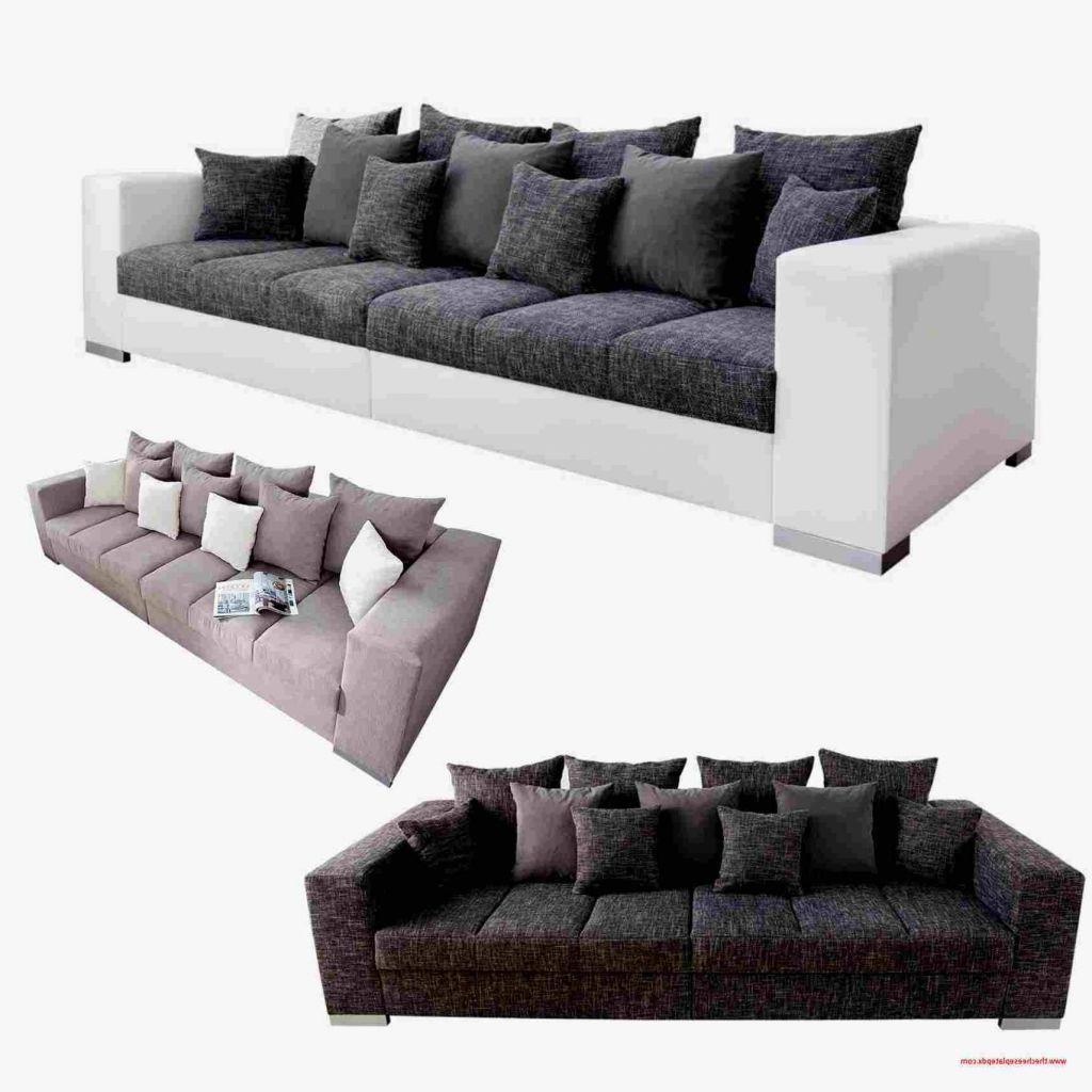 Roller Sofa Grau