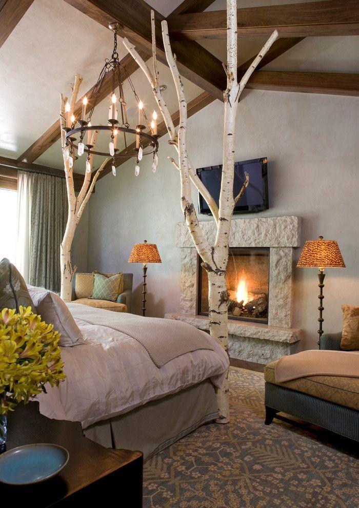 Romantisch Einrichtungsideen Kleines Schlafzimmer Einrichten