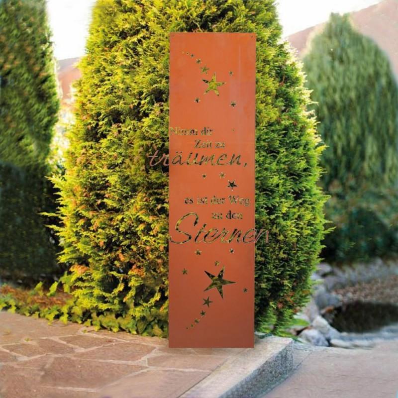 Rost Deko Garten Schweiz