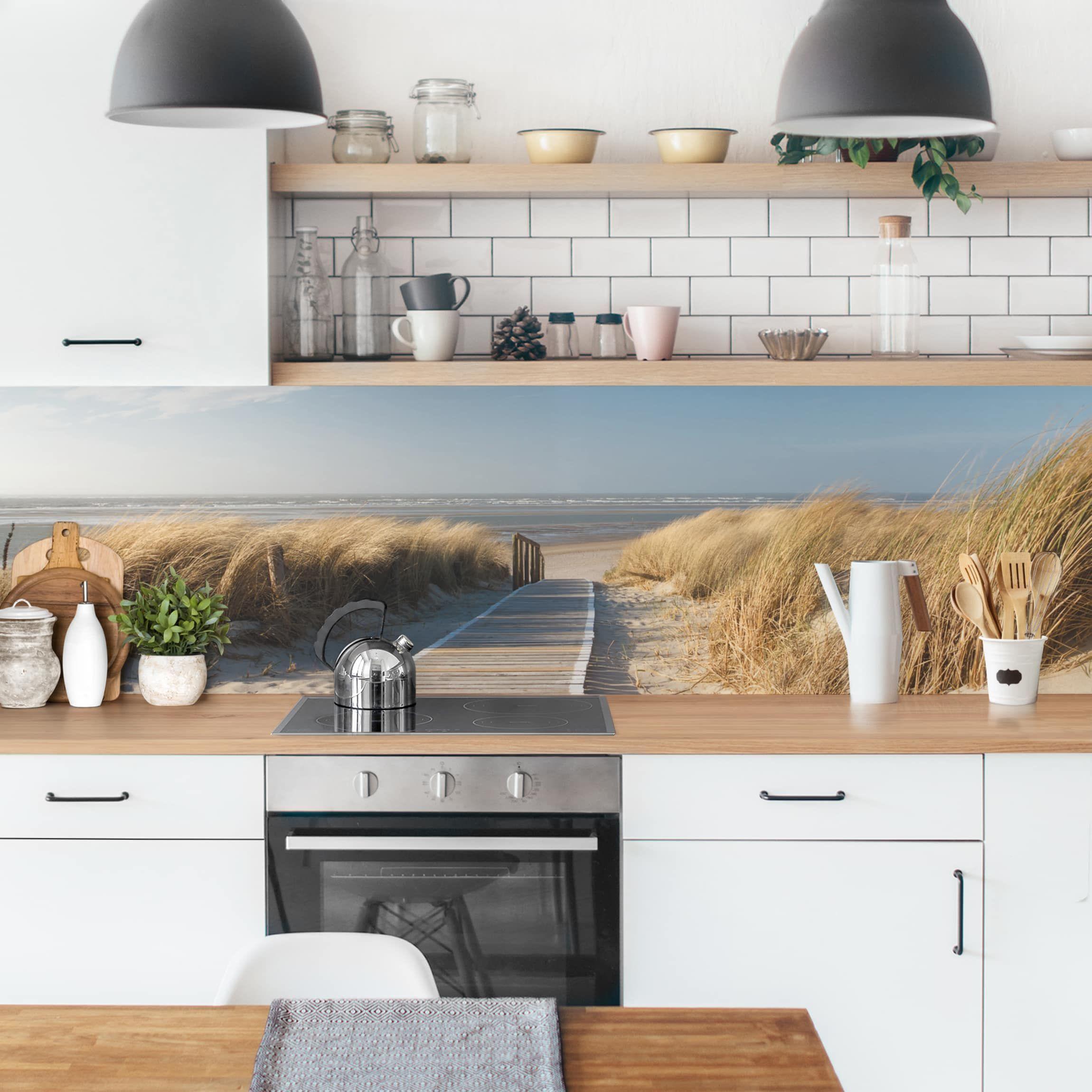 Rückwand Küche Ideen