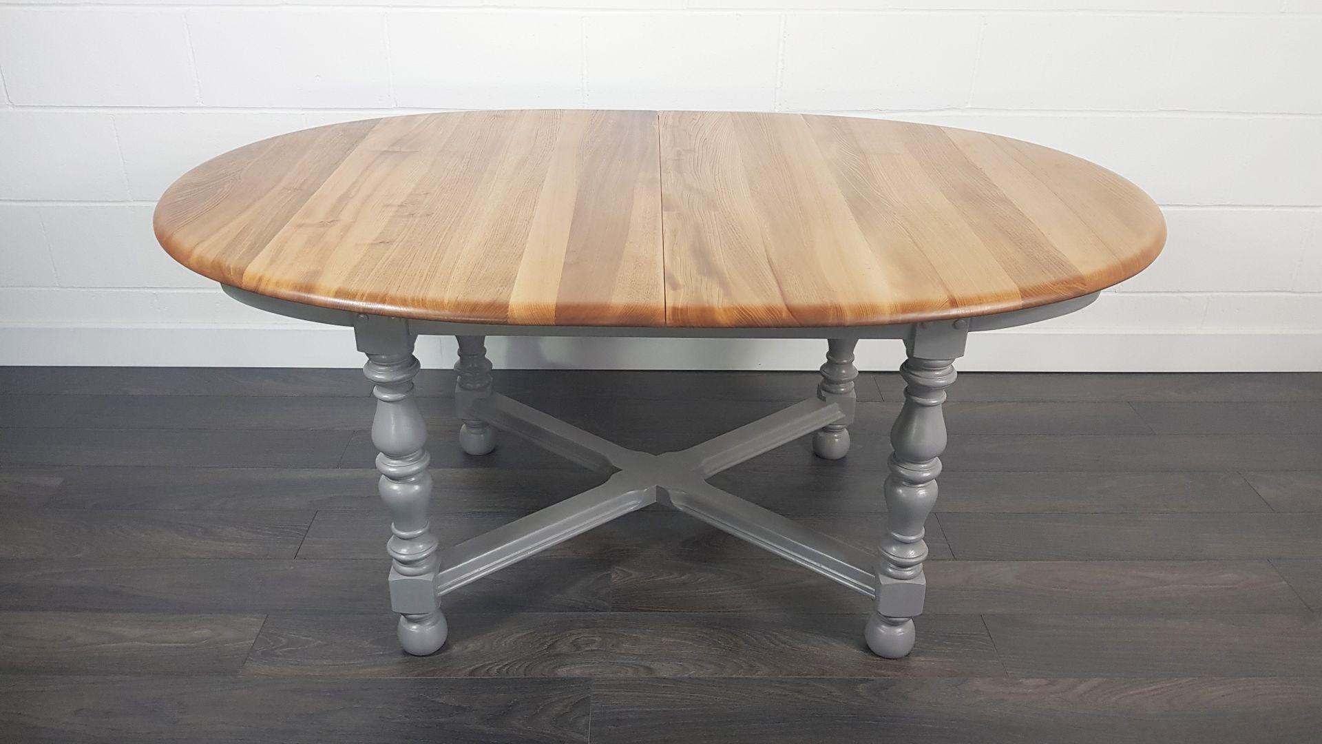 Runder Tisch Mit 4 Stühlen