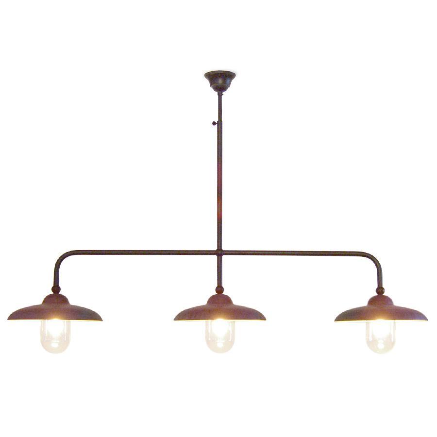 Rustikale Lampen Landhausstil