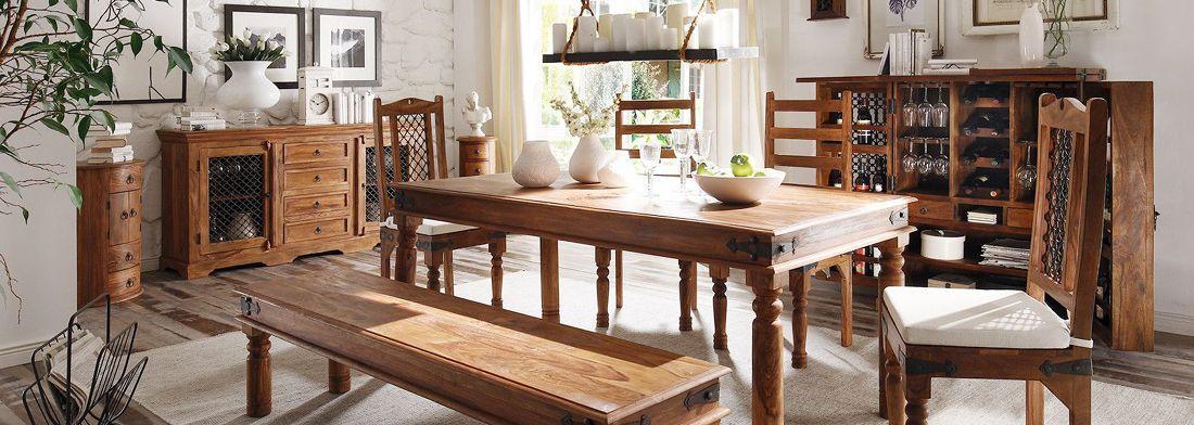 Rustikale Möbel Kaufen