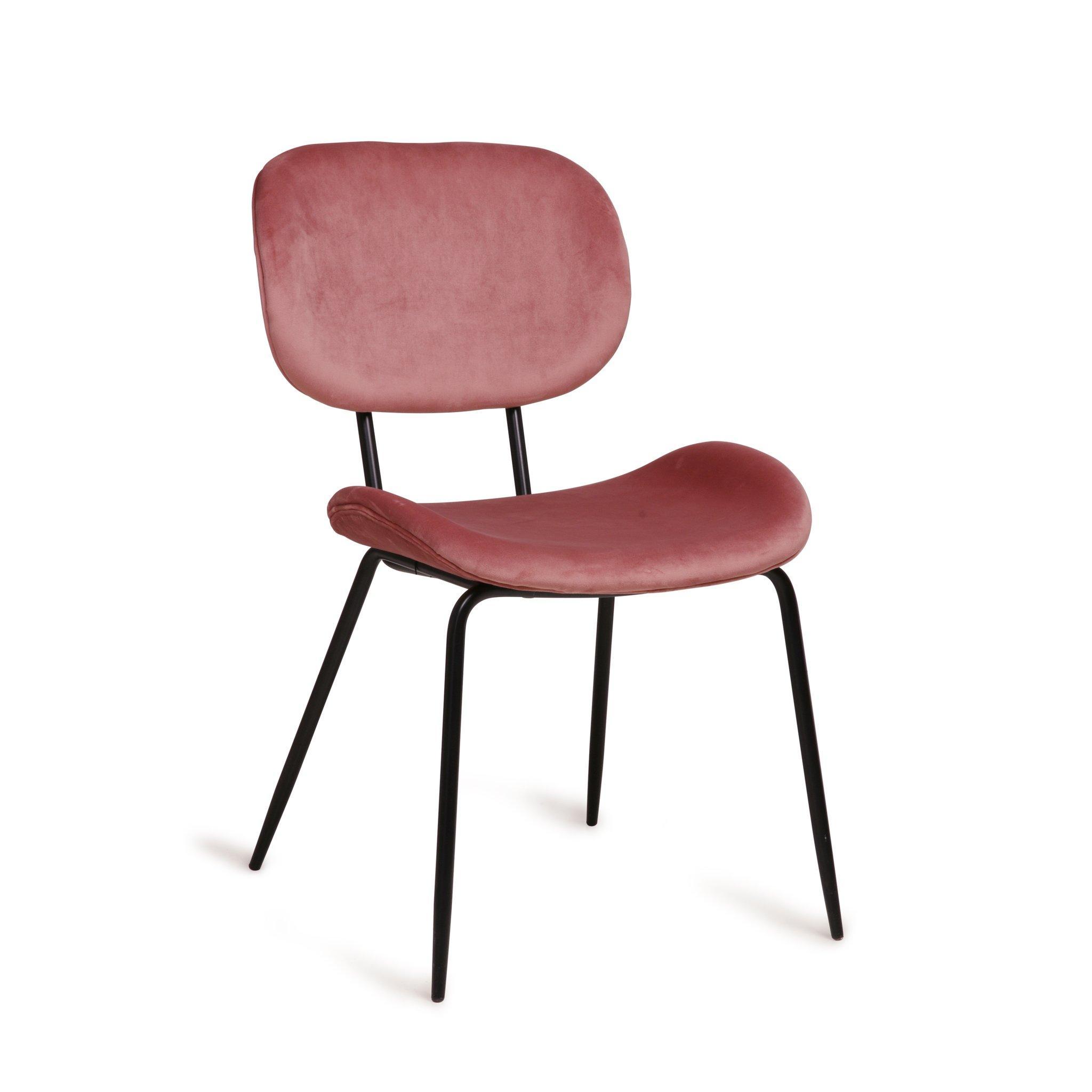 Samt Stühle Esstisch