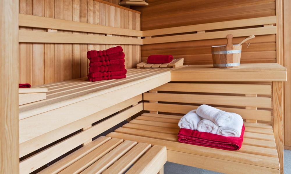 Sauna Für Garten Selber Bauen