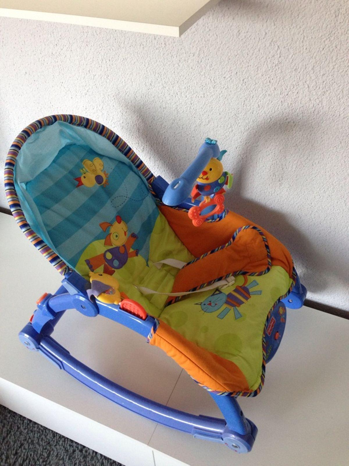 Schaukelstuhl Für Baby