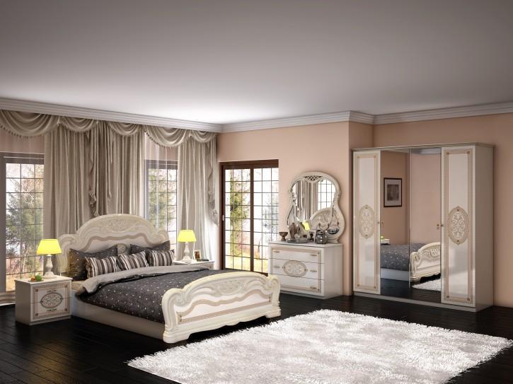Schlafzimmer Barock Modern