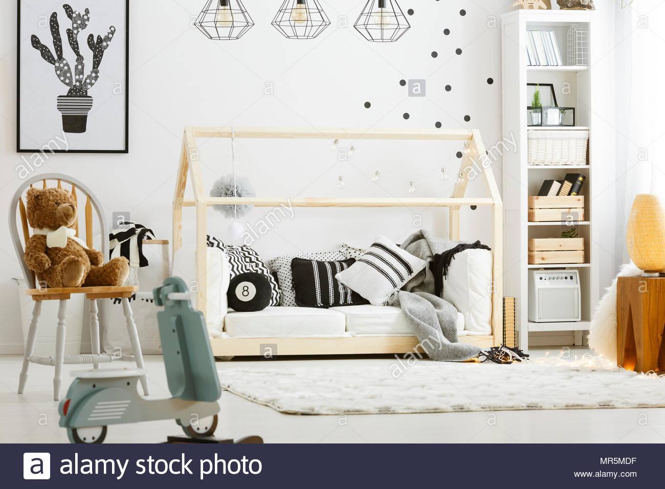 Schlafzimmer Bei Roller