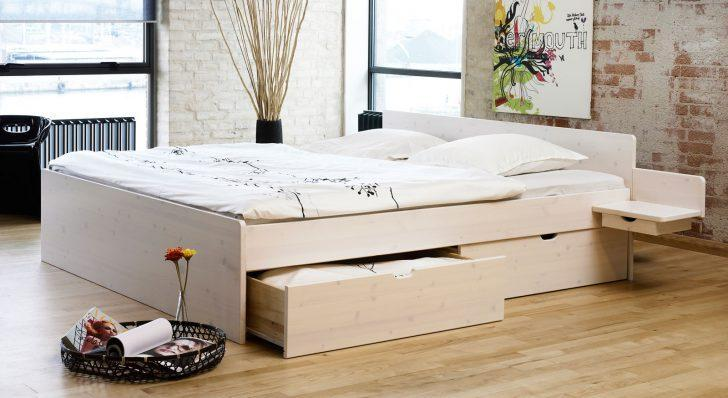 Schlafzimmer Bett 200×200