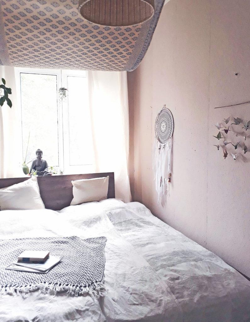 Schlafzimmer Betthimmel Selber Machen