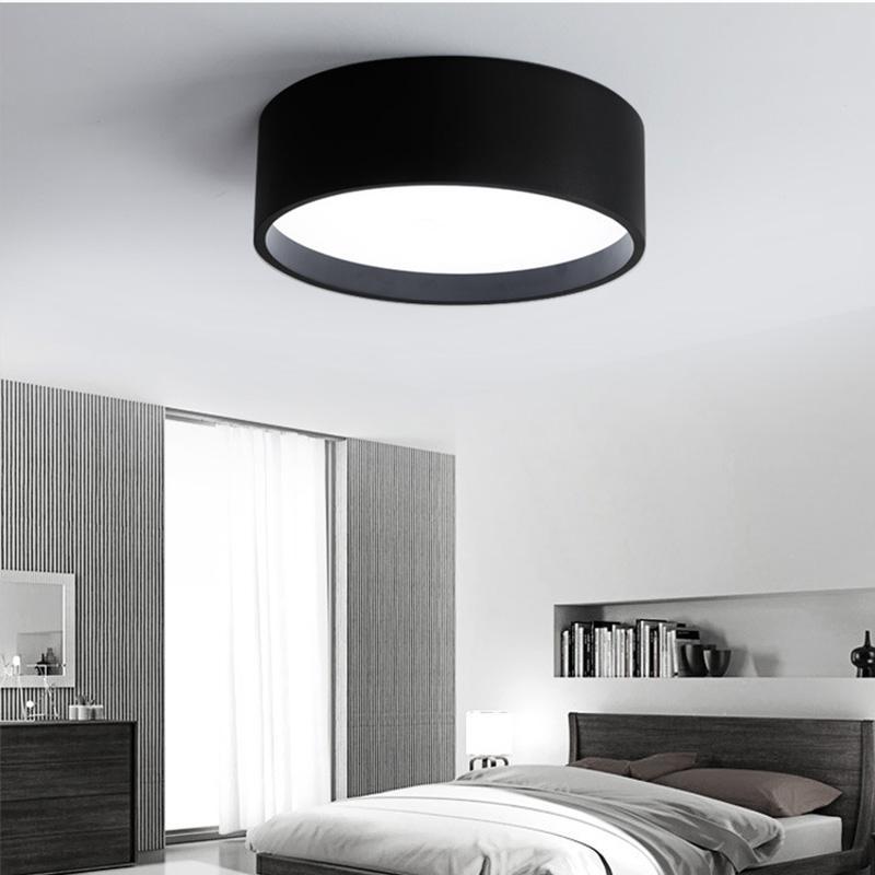 Schlafzimmer Deckenlampe Schwarz