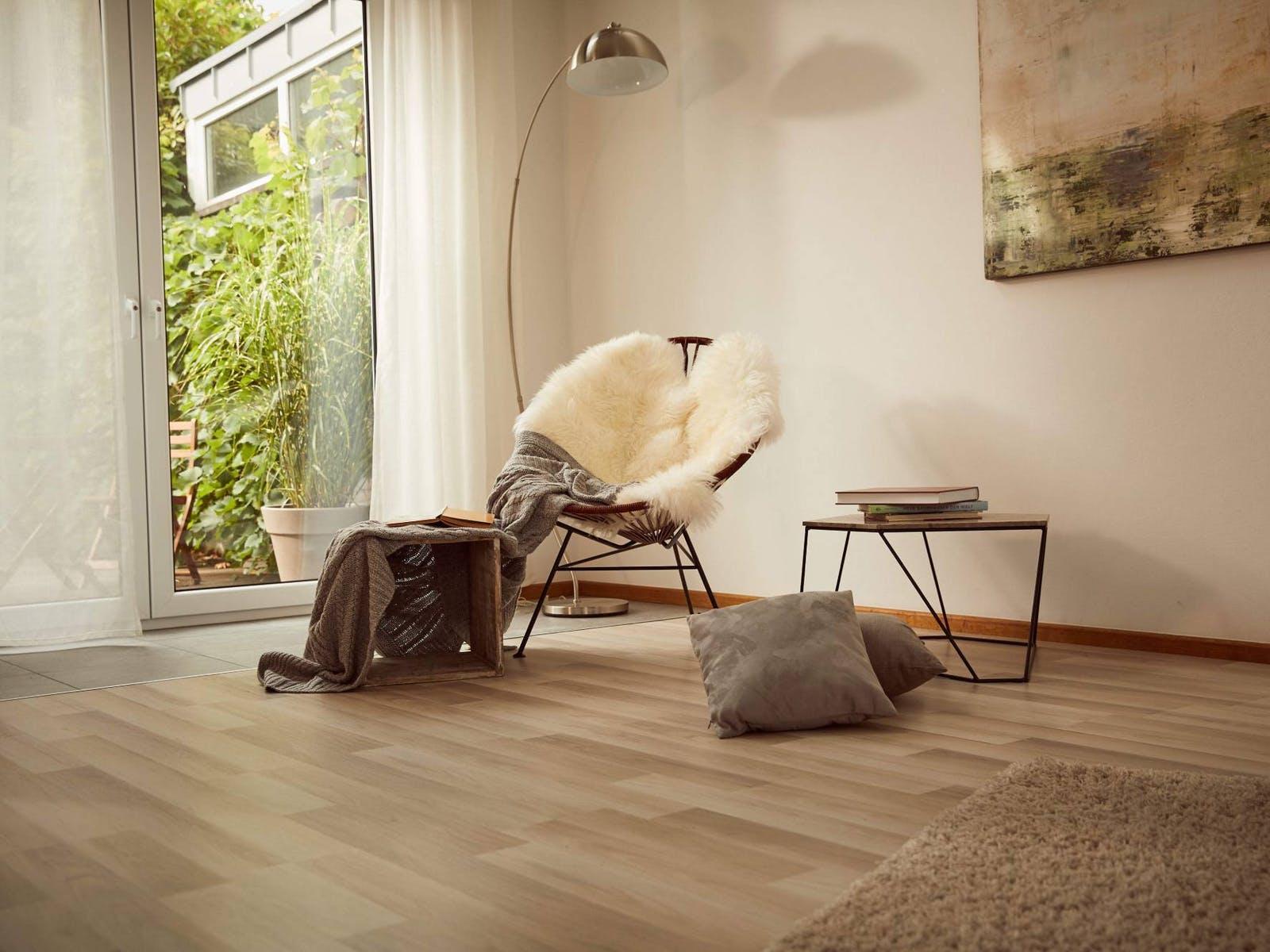 Schlafzimmer Dunkles Laminat